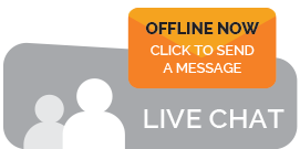 Live Chat is Offline