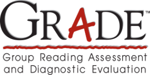 Group Reading Assessment and Diagnostic Evaluation